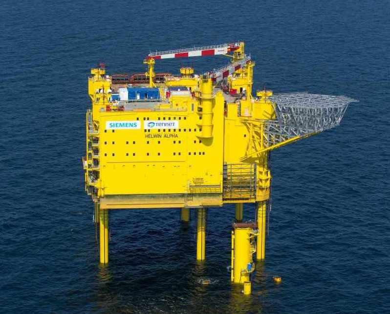 Siemens Pressefoto - mit freundlicher Genehmigung