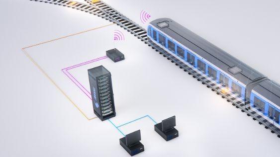 Vorläufiger RAM-Nachweis RAMS-Phase 3 Vorstudie SWM RAM-Nachweis Beispiel Projekt Sicherungstechnik Leittechnik Zuverlässigkeit U-Bahn